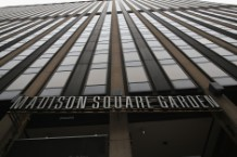 Phish, drug, arrests, Madison Square Garden