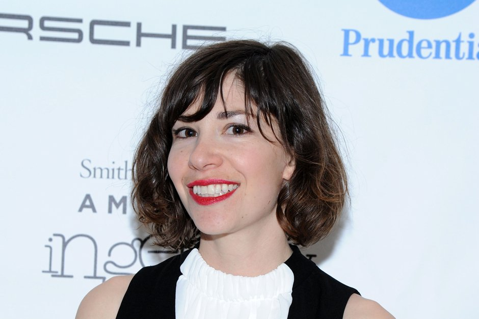 Carrie Brownstein Sleater-Kinney Reunion Portlandia
