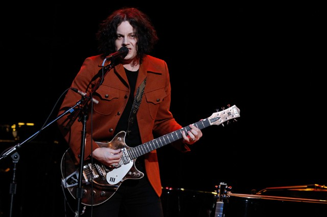 jack white, new album, white stripes, elephant singles