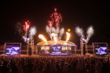 Under the Electric Sky Sundance Film Review EDC