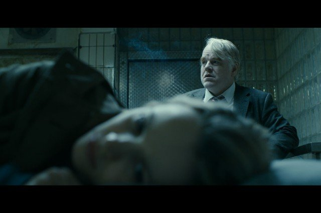 A Most Wanted Man Film Review Sundance