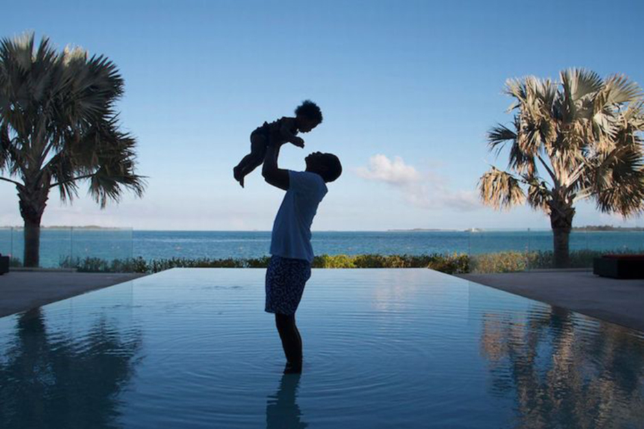 Beyonce Blue Ivy God Made You Beautiful Song Birthday