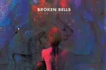 Broken Bells 'After the Disco' Stream Title Track