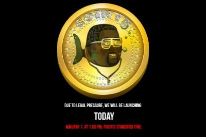 Kanye West Coinye Cease Desist Cryptocurrency