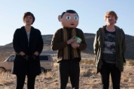 Sundance Premiere 'Frank': A Loving and Hilarious Tribute to Outsider Music