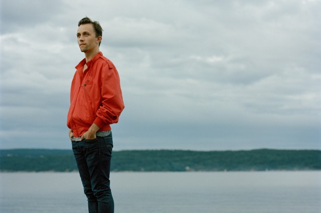 Sondre Lerche The Sleepwalker Sundance Soundtrack Palindromes