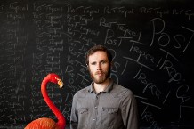 James Vincent McMorrow Sculpts Alt-R&B Into Intricate New Shapes With 'Post Tropical'