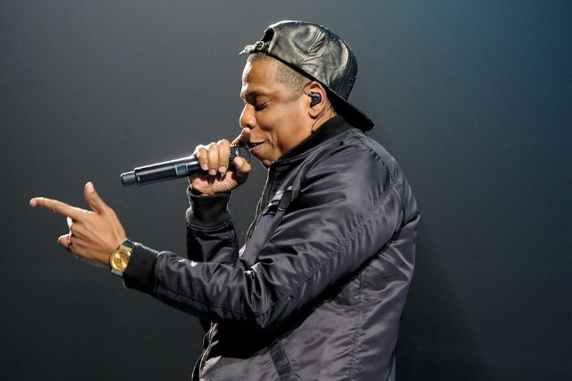 Jay Z, Barneys, $1 million, charity, foundation, Shawn Carter, collection