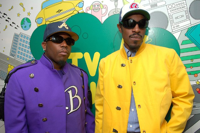 outkast, governors ball, reunion