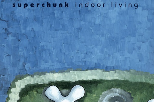 superchunk, indoor living, reissue, merge records