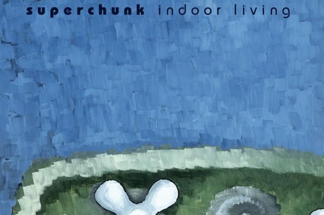 superchunk, indoor living, reissue, merge records