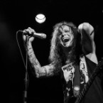 Against Me! Bring Their Raucous 'Transgender Dysphoria Blues' to the Music Hall of Williamsburg