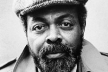 Amiri Baraka in the '70s