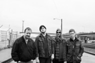Protomartyr Honor Detroit Punk History With Stooges Cover