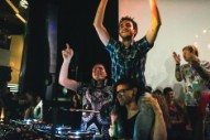 Holy Ship!!! 2014: Tiesto's Surprise Set and the 5 Best Things We Saw Thursday