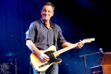 Bruce Springsteen Rages Against Coherence on Awkward Remakes of 'High Hopes'