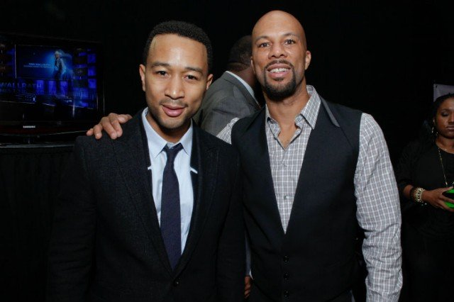 John Legend, Common