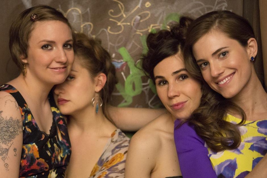 "Jenny Lewis, ""Completely Not Me,"" HBO, 'Girls,' Kim Gordon"