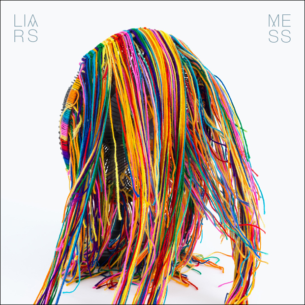 Liars 'Mess on a Mission' Stream Album