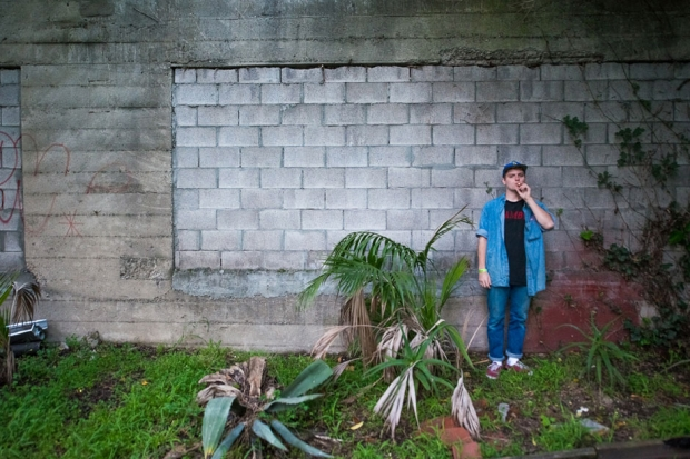 mac demarco, salad days, new album, 2014