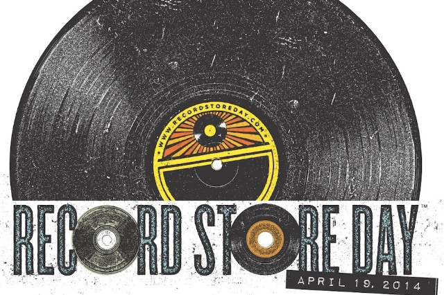 Record Store Day 2014, April 19, seventh annual, vinyl sales