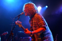 ty segall, fuzz, the kinks, till the end of the day