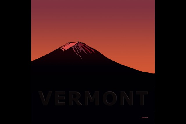 Vermont, 'Vermont' (Kompakt)