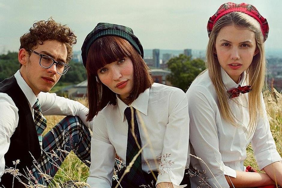 Belle and Sebastian, Sundance 2014, 'God Help the Girl,' new album