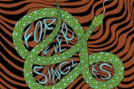 King Tuff, JEFF the Brotherhood Fill Out Suicide Squeeze's 'Forever Singles' Compilation