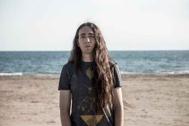 Niege of Alcest