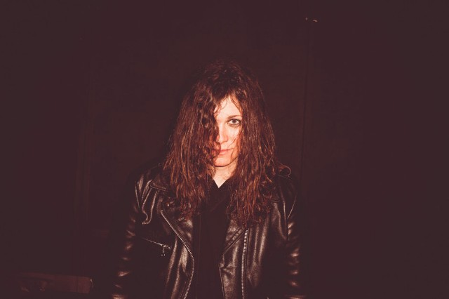 Laura Jane Grace in Brooklyn