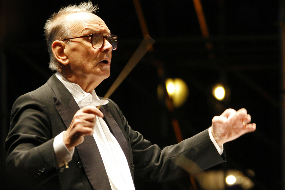 ennio morricone, giveaway, sweepstakes