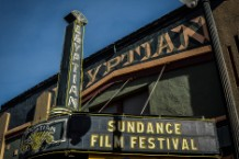sundance film festival, spin, youtube