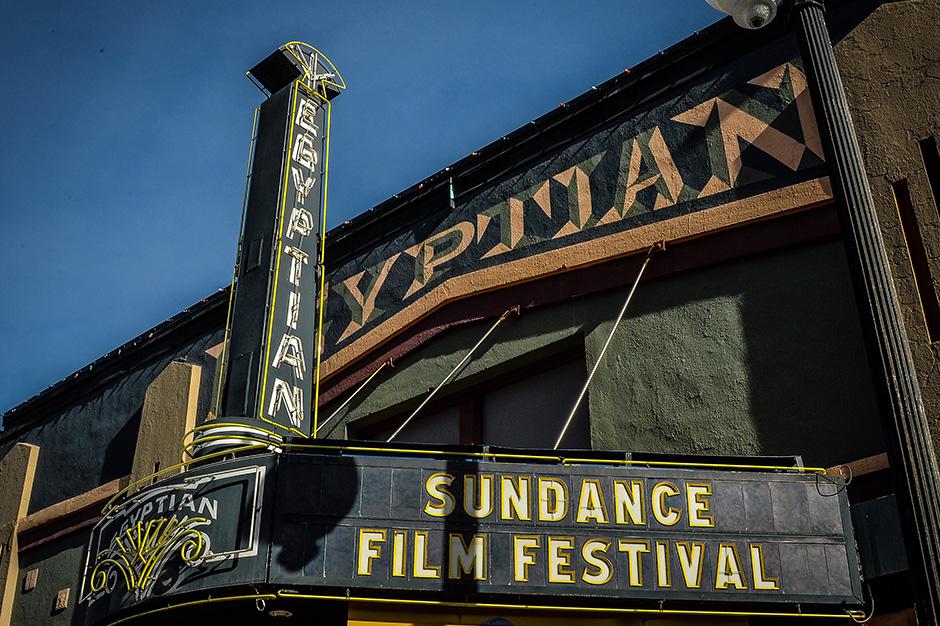 sundance film festival, spin, youtube