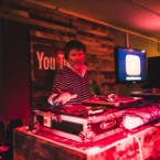 James Murphy, Cults Heat Up YouTube/SPIN's Snowy Sundance Showcase