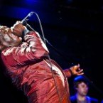 Charles Bradley Belts (and Sweats) Out the Heartache at Bowery Ballroom