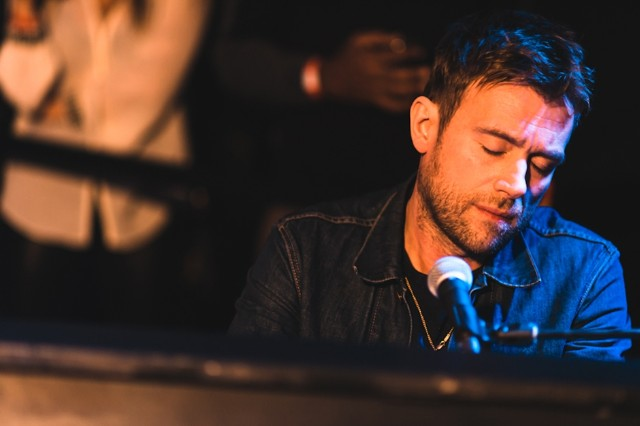 Damon Albarn 'Heavy Seas of Love' Brian Eno Stream