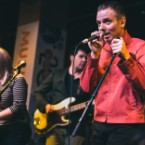 Belle and Sebastian Get Deeper Into Movies With a Sundance Music Cafe Set