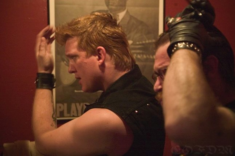 Eagles of Death Metal, Josh Homme, Jesse Hughes