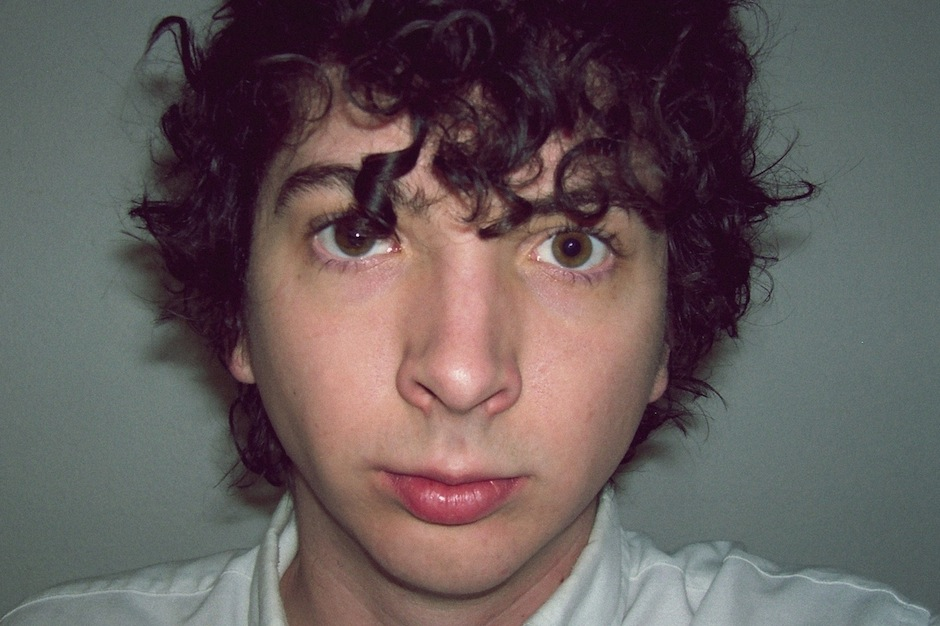 """Youth Lagoon, """"Worms,"""" 'The Space Project,"""" Rings of Uranus"""
