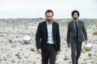 Yeah Yeah Yeahs' Nick Zinner Boosts the Bass on Broken Bells' 'Holding on for Life' Remix