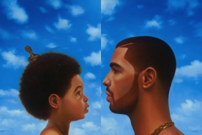 Drake, weather, 'Nothing Was the Same'