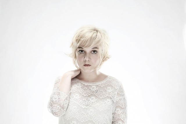 "Lydia Loveless, ""Really Wanna See You Again,"" 'Somewhere Else'"