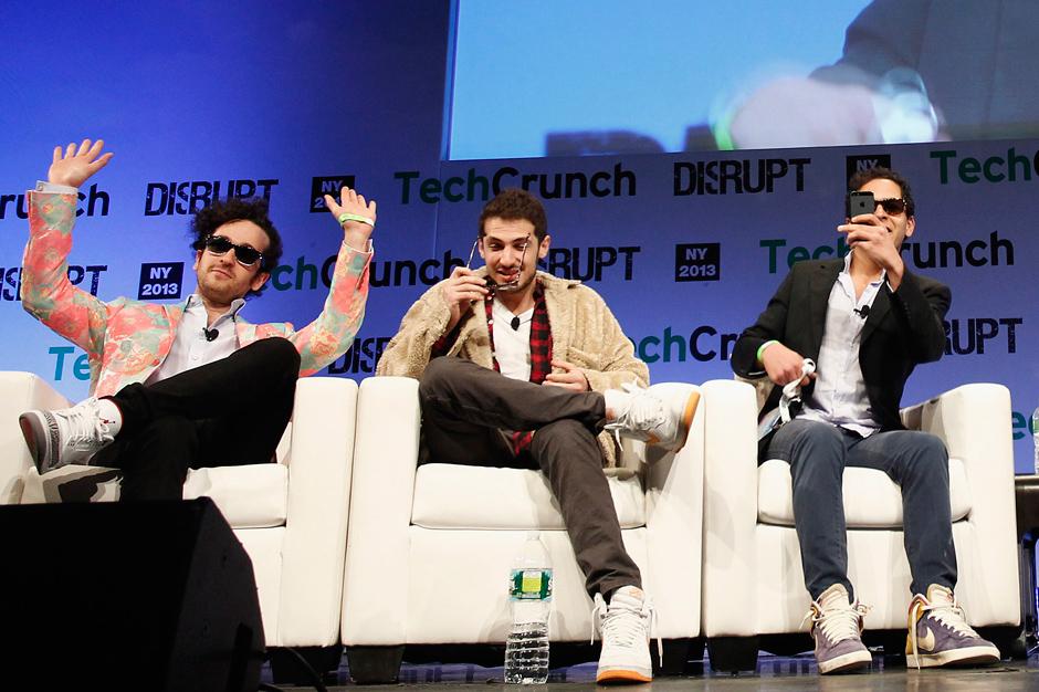 Rap Genius Universal Music Publishing Lyrics Licensing Deal