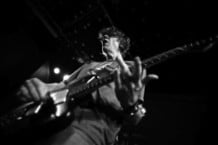 "Thurston Moore, ""Detonation,"" stream, solo, single, Sonic Youth, Chelsea Light Moving"