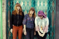 Vivian Girls Announce Breakup and Farewell Shows