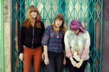 vivian girls, break up