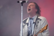 Watch Arcade Fire Unleash INXS' 'Devil Inside'