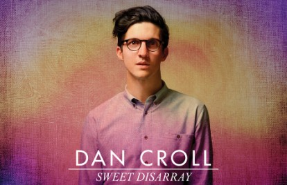 Dan Croll Enters High-Stakes Staring Contest in 'From Nowhere' Video