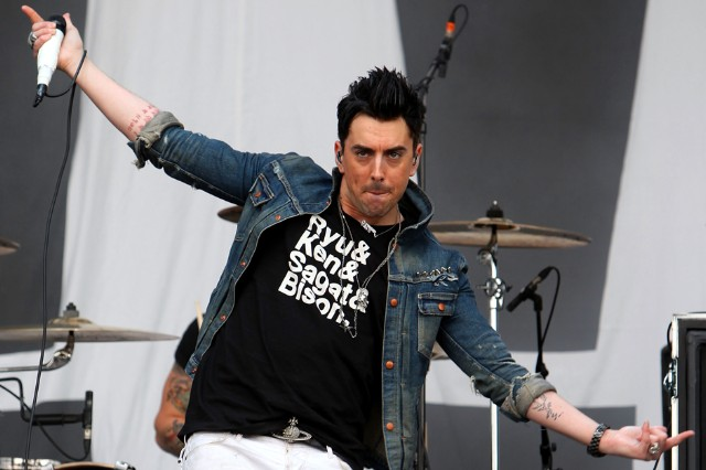 Lostprophets Ian Watkins Appeal Child Sex Abuse Sentence